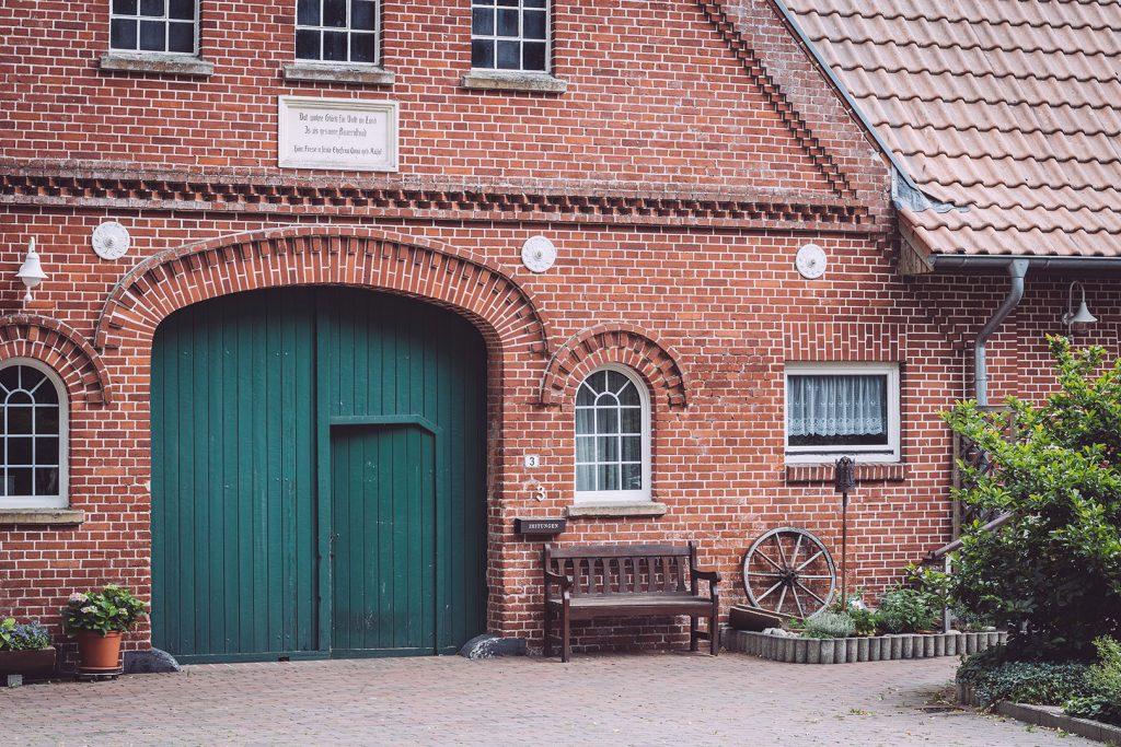 Haus in Hassendorf (Sottrum, Niedersachsen)
