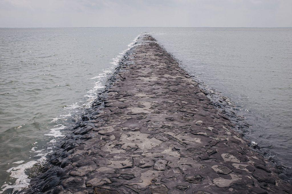 Jadebusen Nordsee in Eckwarderhörne