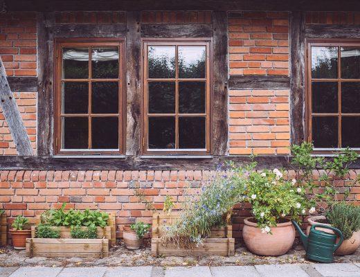 Haus in Stapel (Horstedt, Niedersachsen)