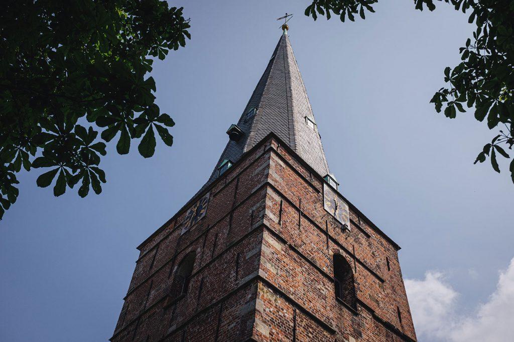 Kirche Blexen
