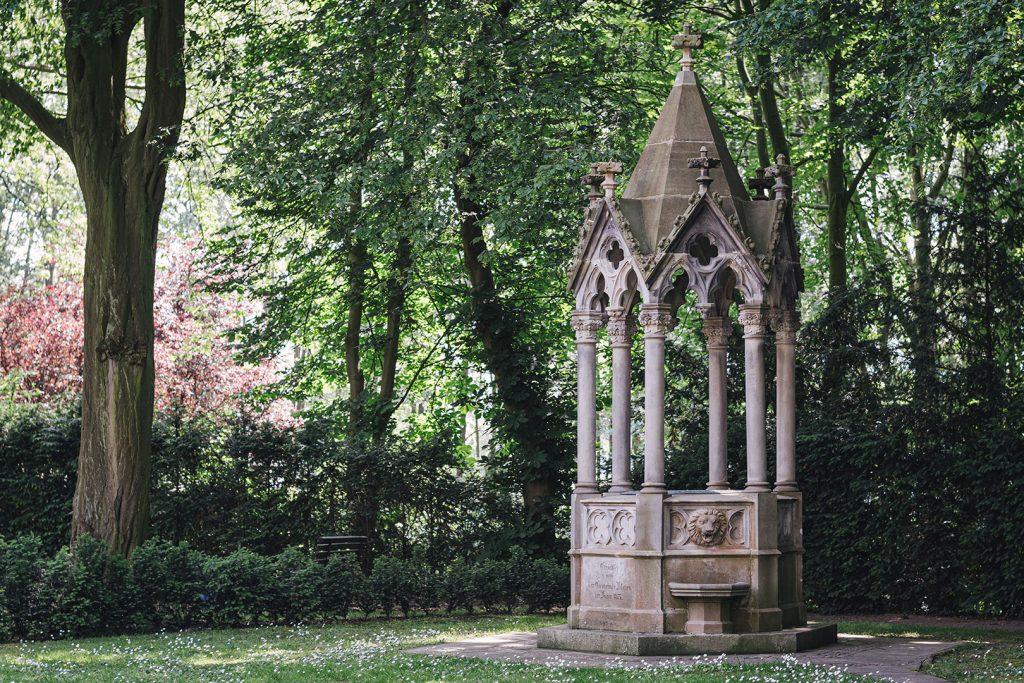 St.-Willehad-Brunnen Blexen