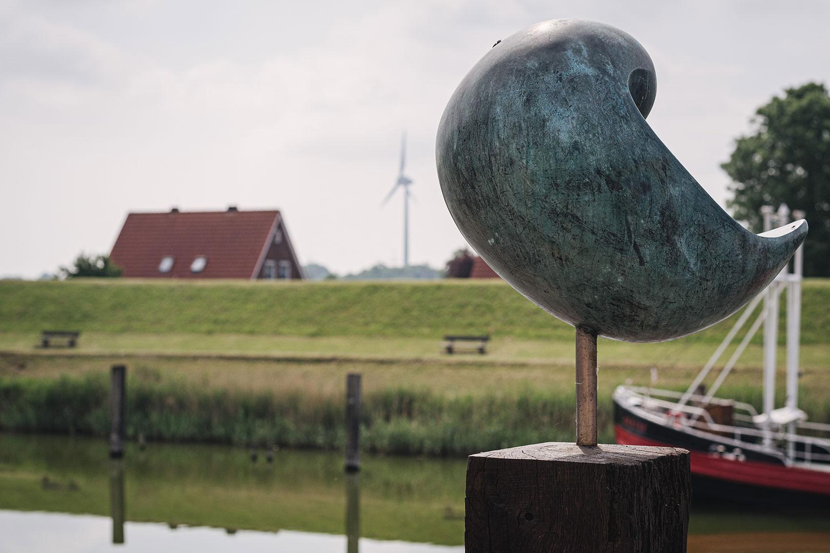 Kunst in Hooksiel