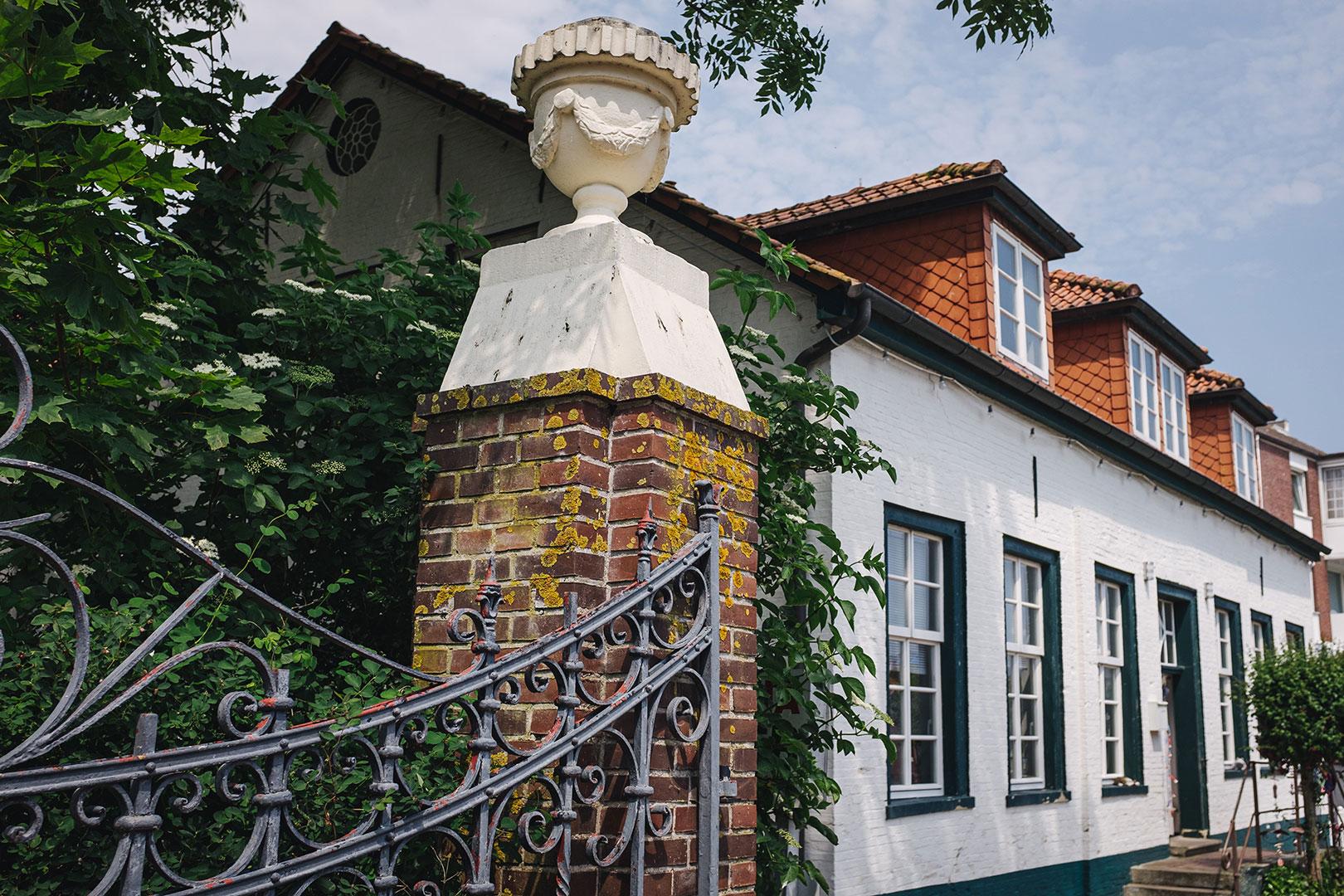 Haus in Neuharlingersiel