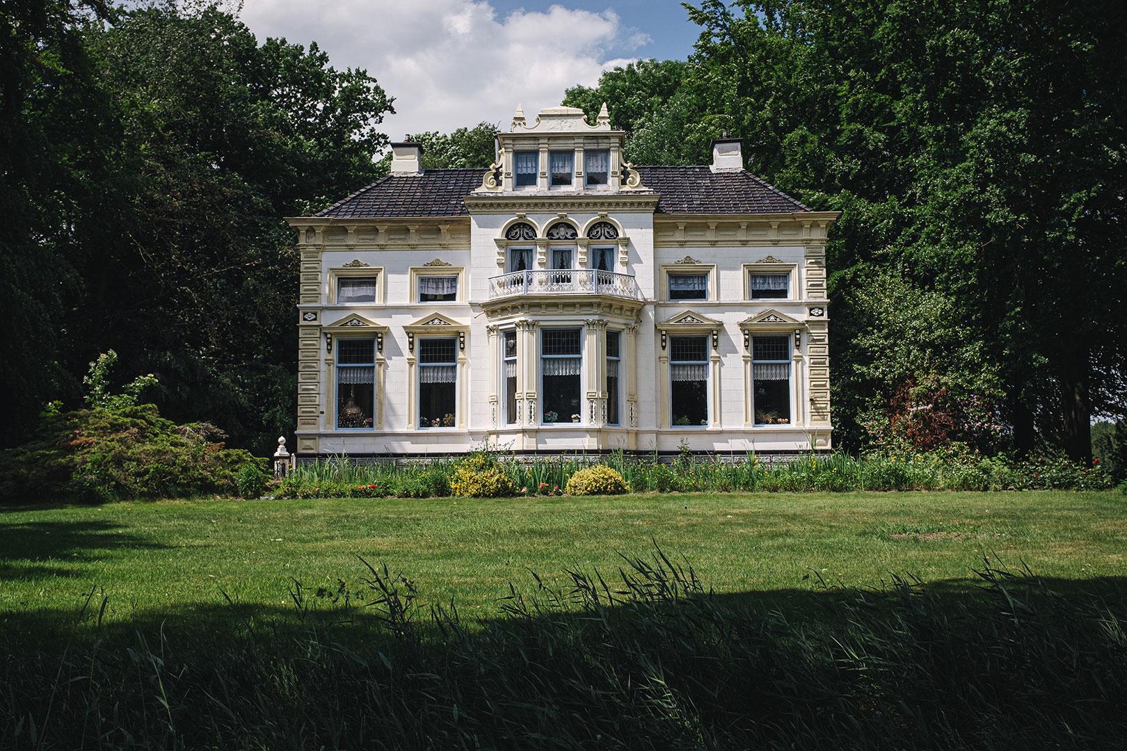 Villa in Bellingwolde