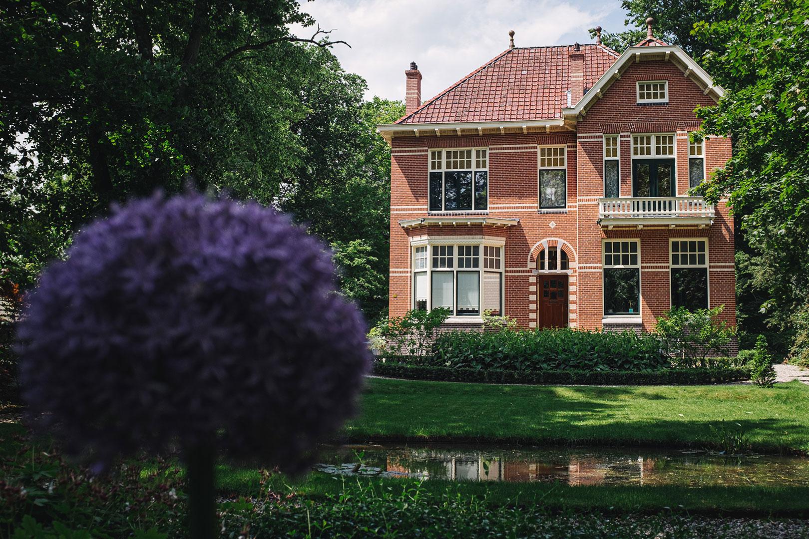Anwesen in Bellingwolde
