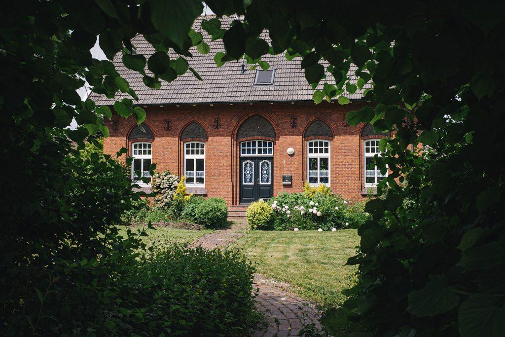 Haus in Rysum
