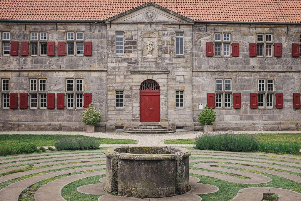 Osthof im Kloster Frenswegen