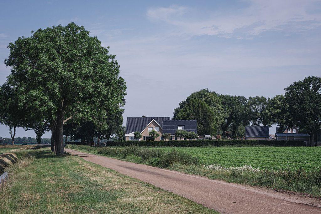 Anwesen in Nieuw-Schoonebeek