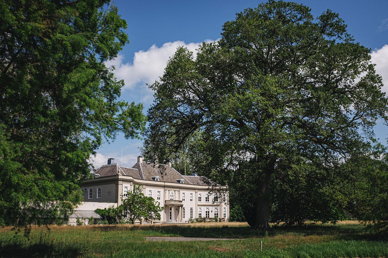 Landgut Huis Landfort Megchelen