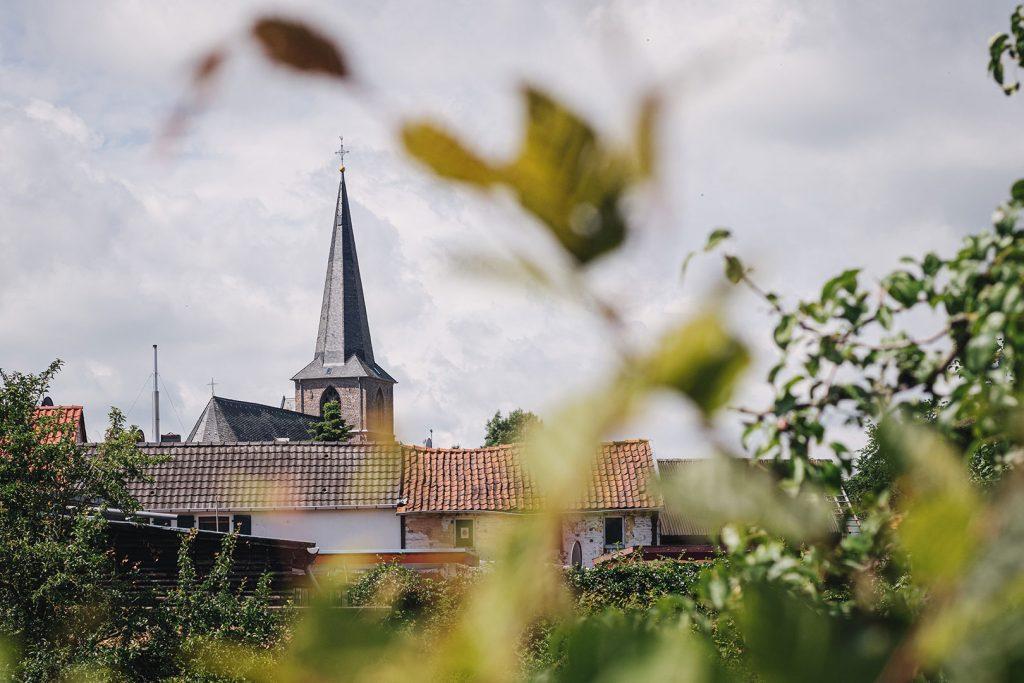 Kirche in Waldfeucht