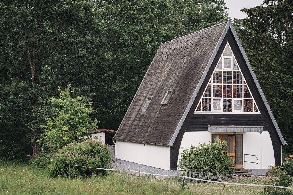 Haus in Ludwigswinkel