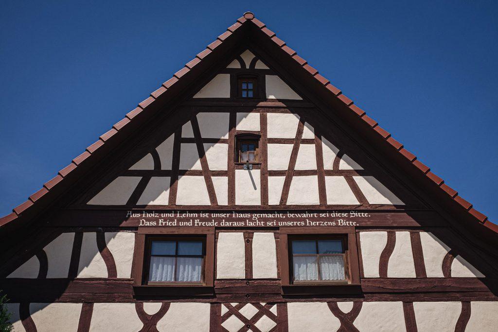 Hausspitze in Söllingen
