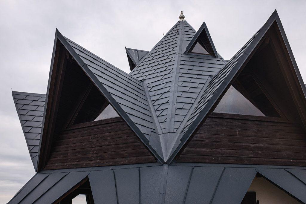"""Detail der """"Zitruspresse"""" in Landwüst"""