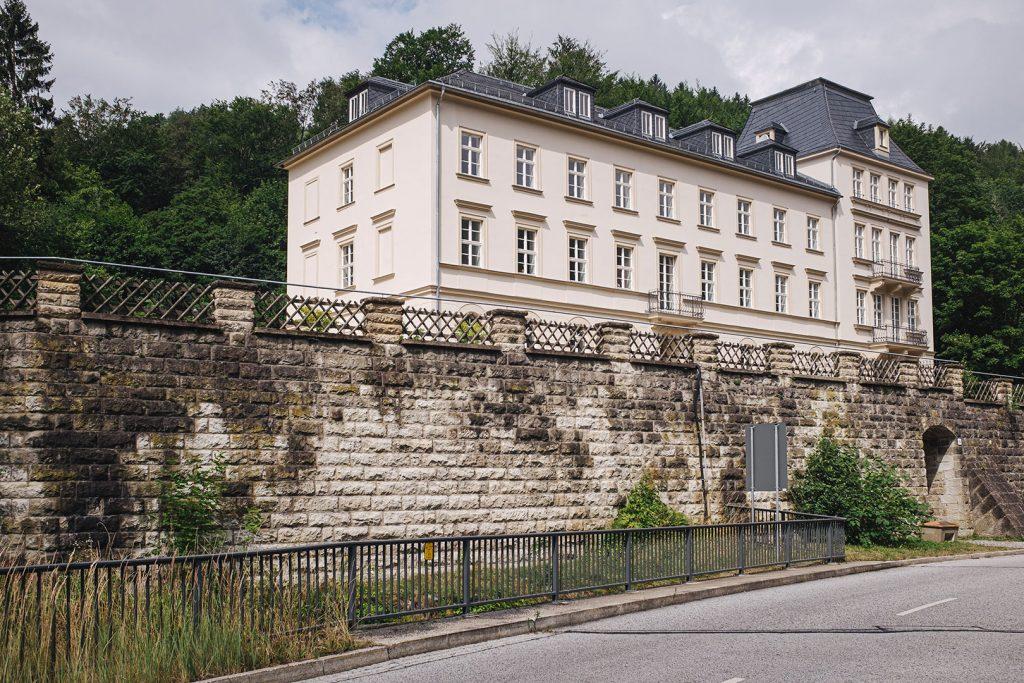Villa in Königstein