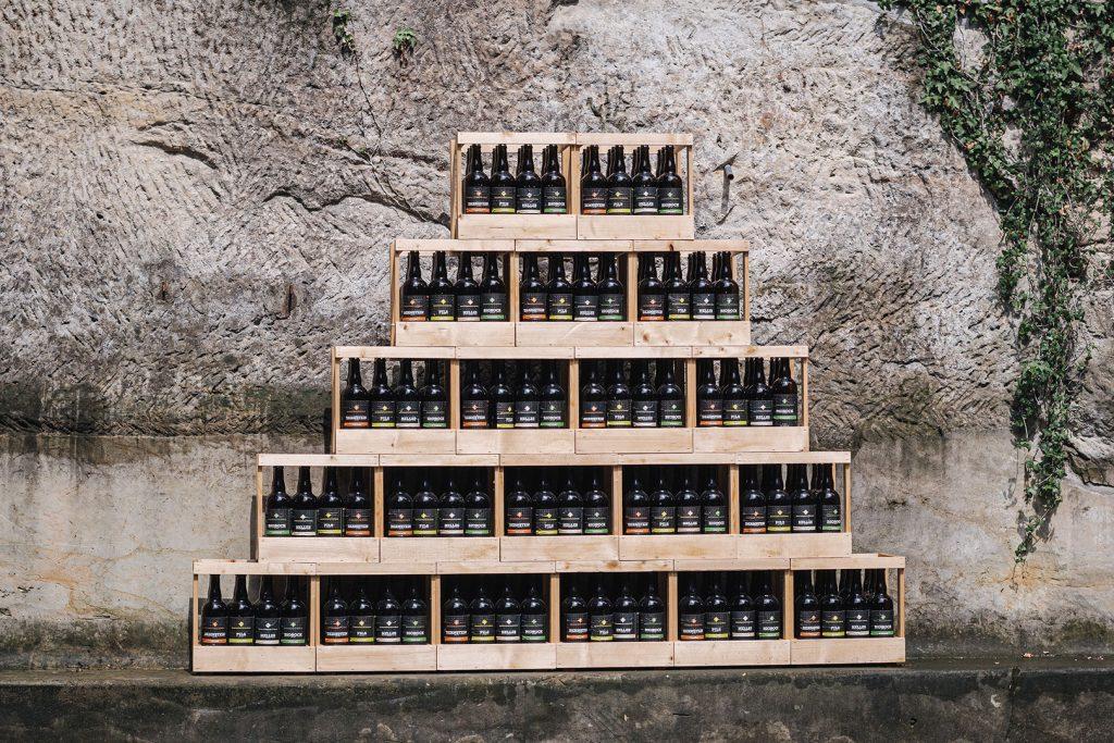 Brauerei in Schmilka