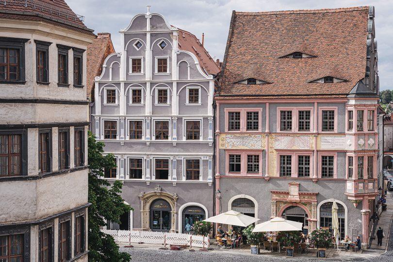 Altstadt Görlitz