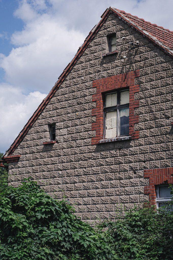 Hausspitze in Siedlec