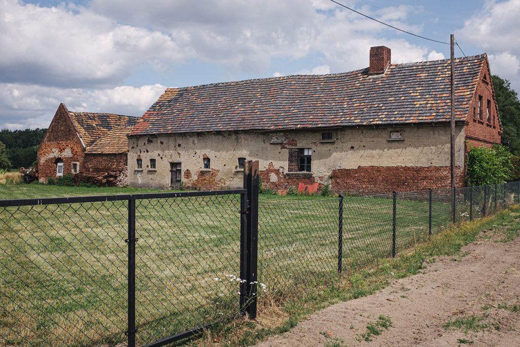 Haus in Siedlec