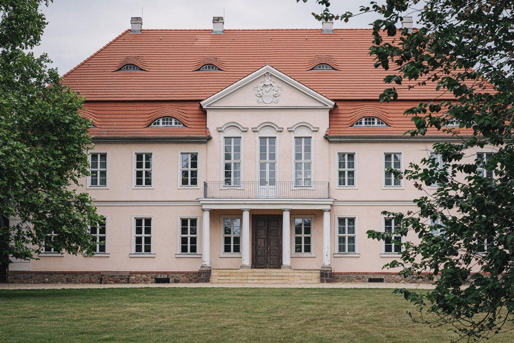 Schloss in Criewen