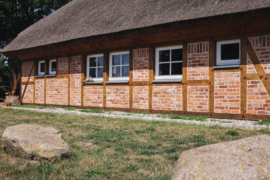 Verräterhaus in Groß Stresow