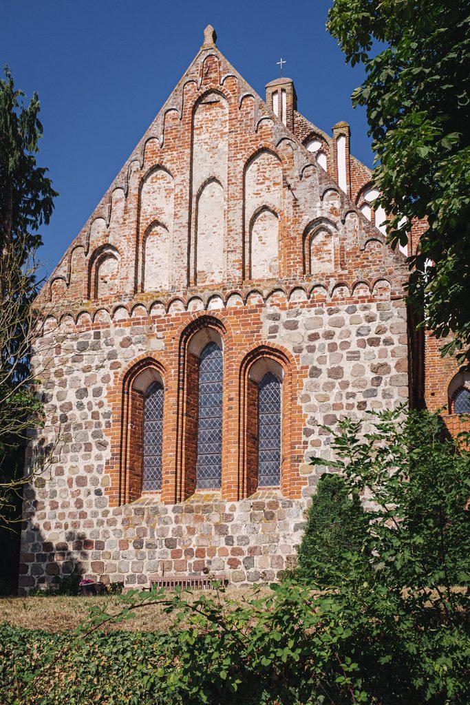 Kirche in Reinberg
