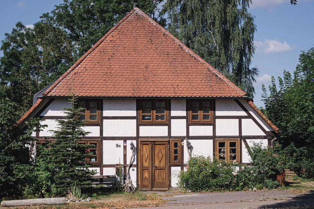 Fachwerkhaus in Reinberg
