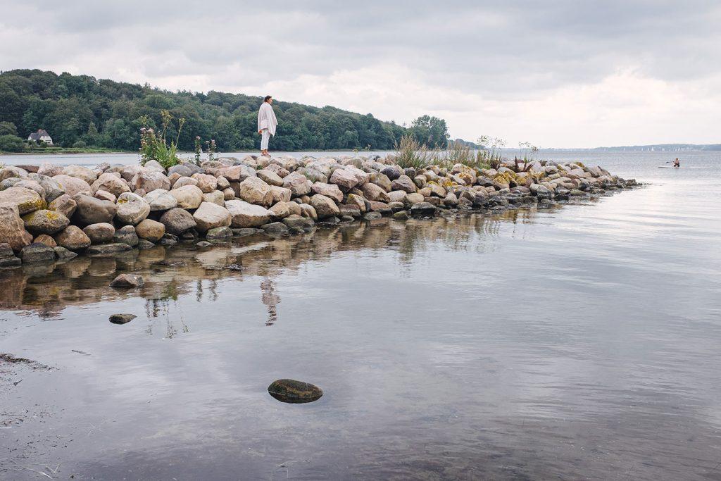 Ufer in Wassersleben