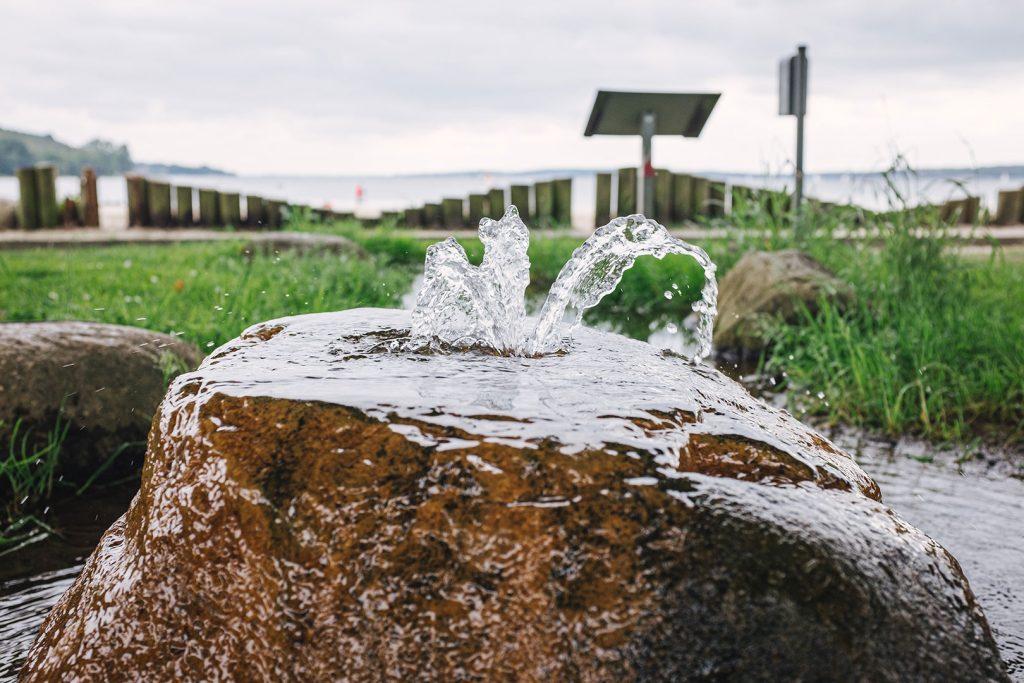 Quelle in Wassersleben