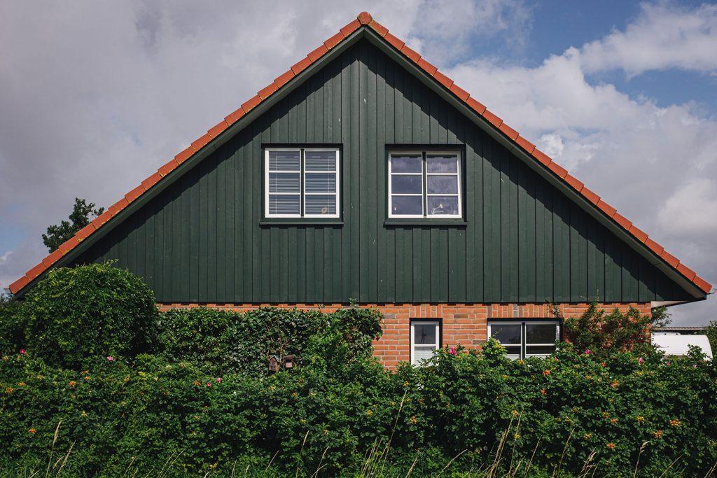 Haus in Hellschen-Heringsand-Unterschaar