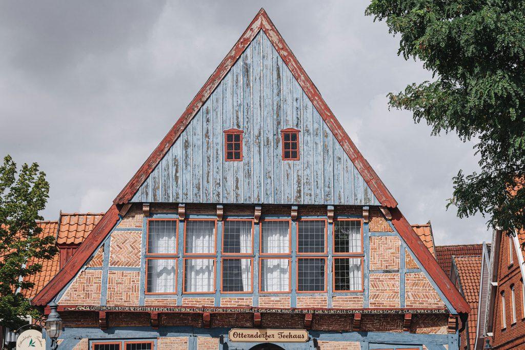 Teehaus in Otterndorf