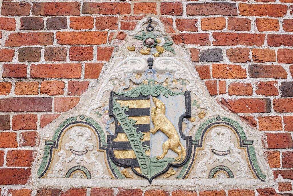Wappen Otterndorf